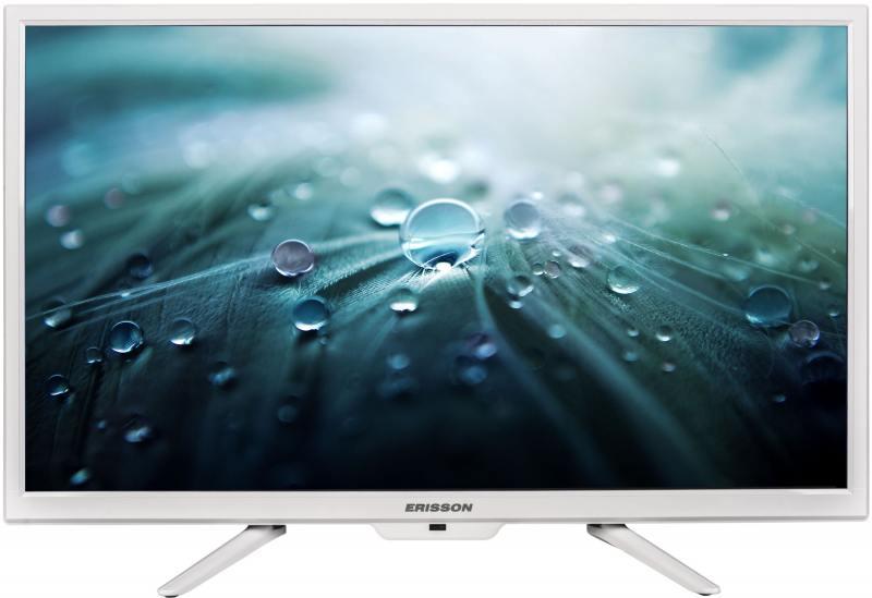 Телевизор Erisson 24LES78Т2 led телевизор erisson 20led15t2