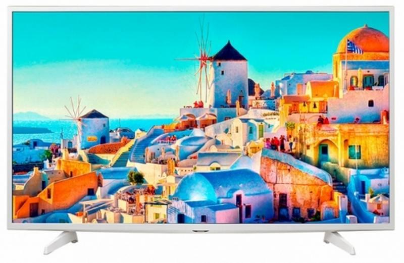 Телевизор LG 43UH619V LED 43
