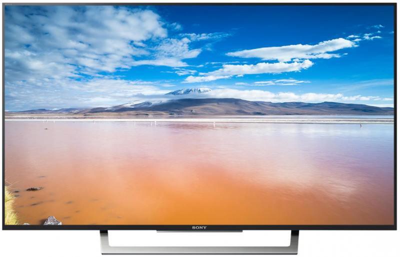 Телевизор SONY KD-55XD8005 от OLDI