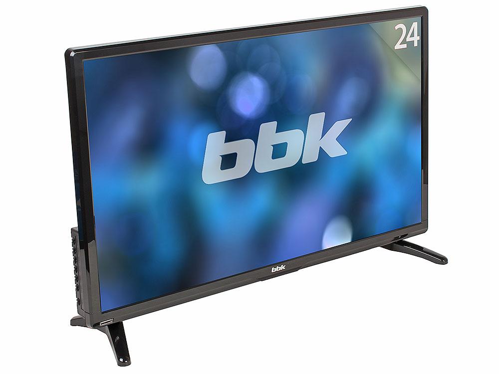 Телевизор BBK 24LEM-1028/T2C