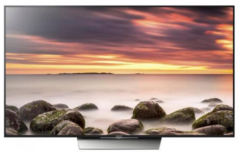 Телевизор SONY KD-75XD8505. Производитель: Sony, артикул: 0463570