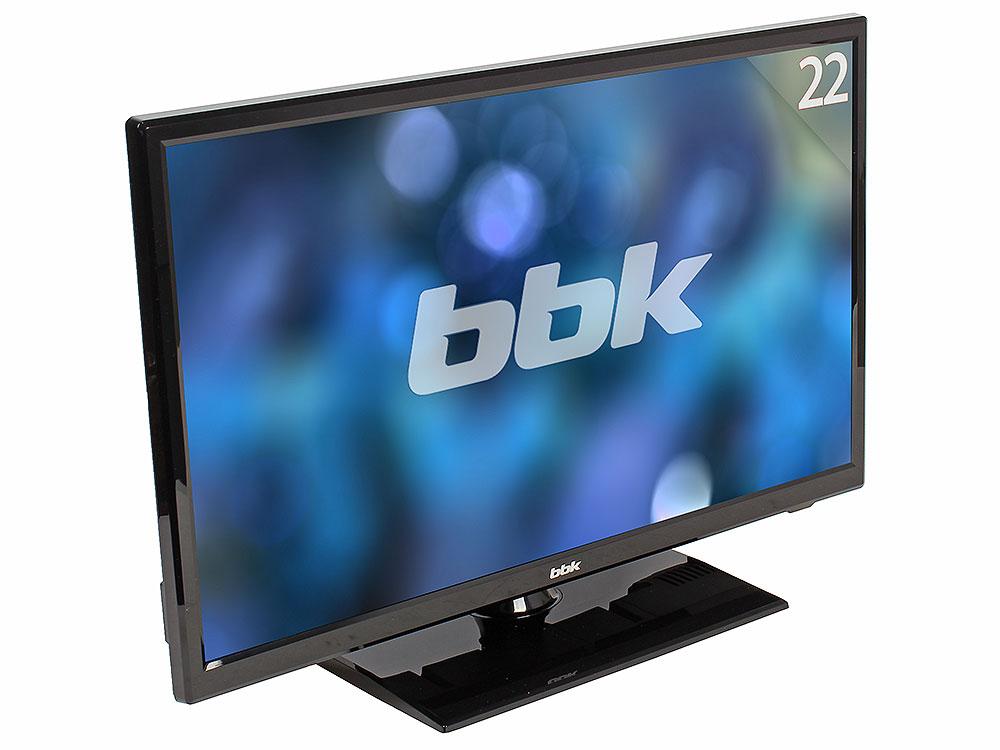 Телевизор BBK 22LEM-1026/FT2C запонка arcadio rossi запонки со смолой 2 b 1026 20 e