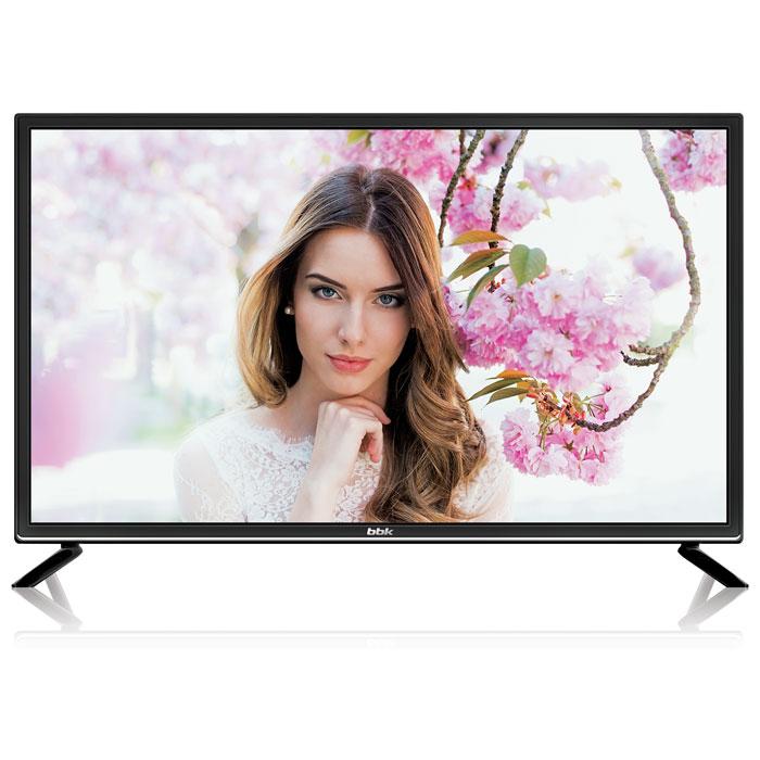 Телевизор BBK 40LEX-5031/FT2C