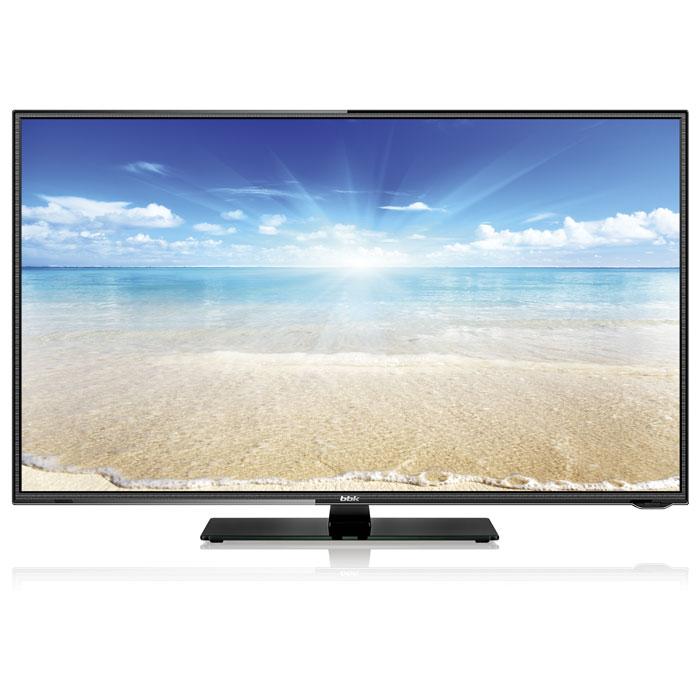 Телевизор BBK 43LEX-5023/FT2C
