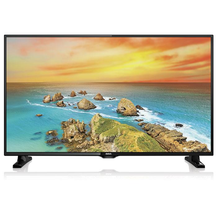 Телевизор BBK 43LEX-5024/FT2C