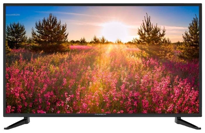 Телевизор Thomson T28D21DH-01B LED 28 жк телевизор thomson t19e21dh 01b
