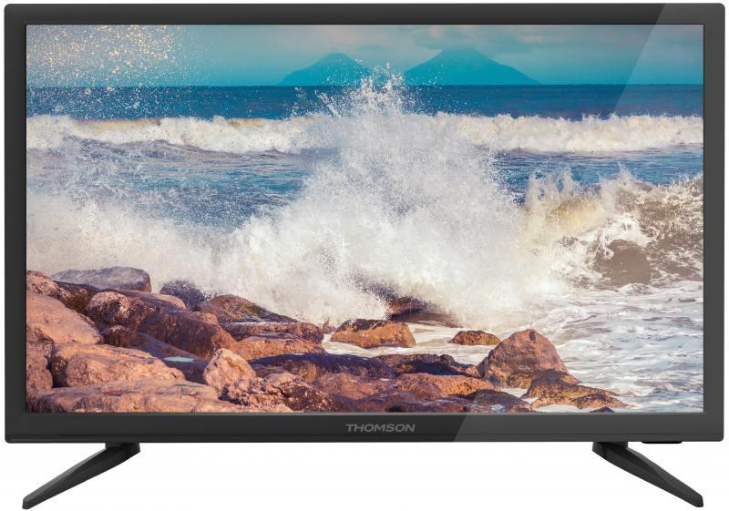 Телевизор Thomson T24D16DH-02B LED 24