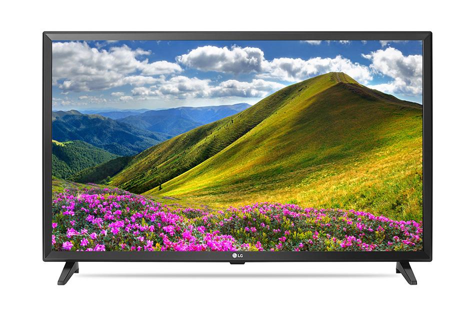 Телевизор LG 32LJ510U LED 32