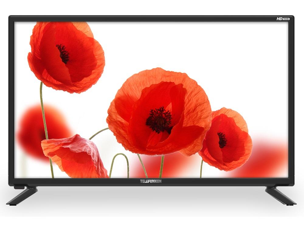 Телевизор LED Telefunken 27.5