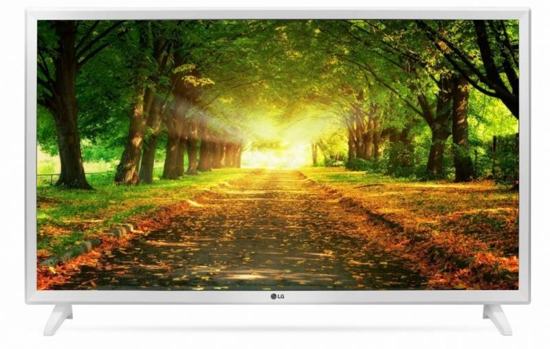 Телевизор LG 43LJ519V lg g12vht