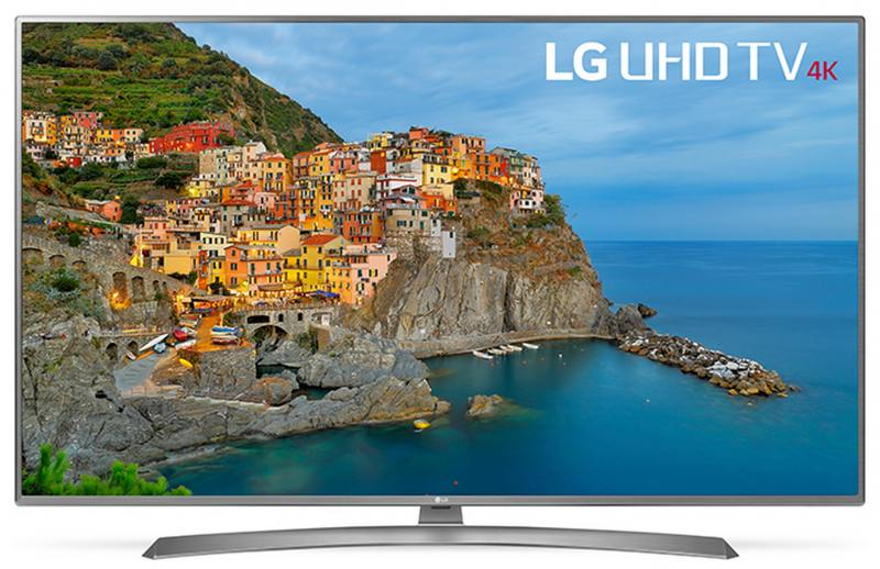 Телевизор LG 49UJ670V LED 49 Grey, 16:9, 3840x2160, Smart TV, USB, 4xHDMI, AV, DVB-T2, C, S2 1080p mobile dvb t2 car digital tv receiver real 2 antenna speed up to 160 180km h dvb t2 car tv tuner mpeg4 sd hd