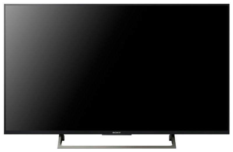 Телевизор SONY KD-43XE8096B LED 43 Black, 16:9, 3840x2160, Smart TV, USB, 4xHDMI, Wi-Fi, RJ-45, DVB-T, T2, C, S, S2 roland kd 9