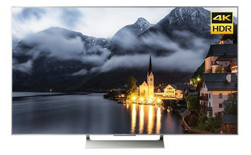 Телевизор SONY KD-65XE9005B Black, 16:9, 3840x2160, Smart TV, 3xUSB, 4xHDMI, AV, DVB-T, T2, C, S2 телевизор samsung ue65mu6300ux led 65 black 16 9 3840x2160 smart tv usb 3xhdmi av dvb t2 c s2