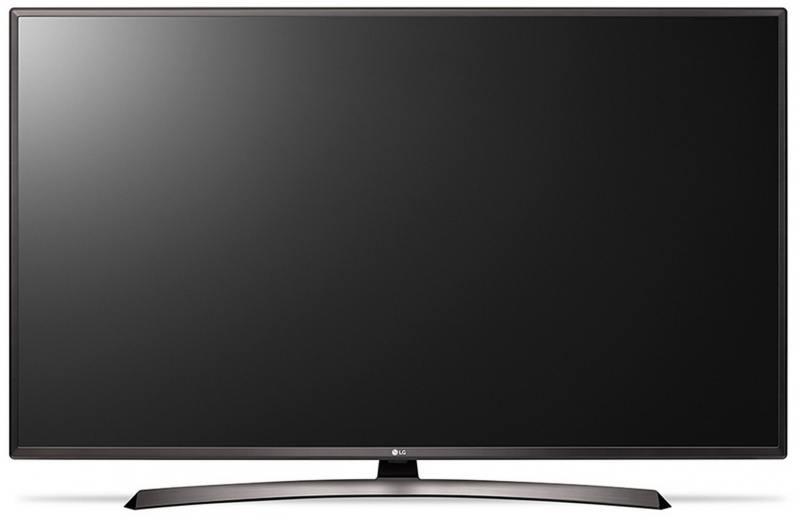 Телевизор 55 LG 55LJ622V черный 1920x1080 50 Гц Wi-Fi Smart TV RJ-45 S/PDIF 55