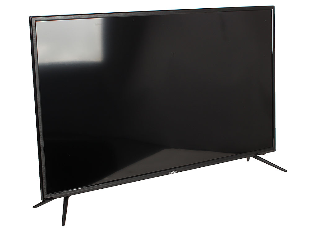 Телевизор BBK 40LEM-1027/FTS2C LED 40 Black, 16:9, 1920x1080, 5000:1, 250 кд/м2, USB, VGA, 3xHDMI, SCART, DVB-T, T2, C bbk 24led 6003 ft2ck black телевизор