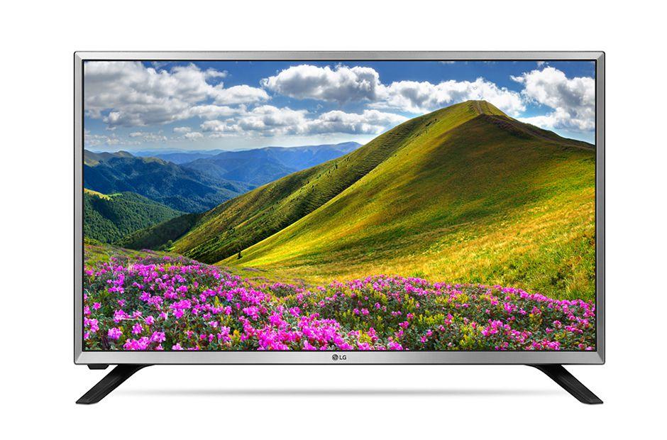 Телевизор LG 32LJ594U LED 32 led телевизор erisson 40les76t2