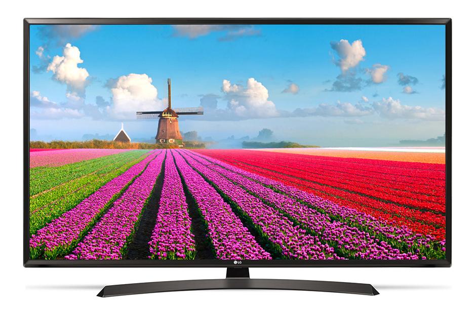 Телевизор LG 43LJ595V LED 43 led телевизор erisson 40les76t2