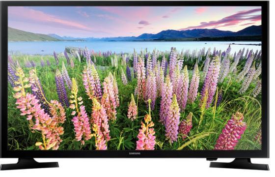 Телевизор Samsung UE49J5300AUX LED 49 Black 16:9, 1920x1080, USB, AV, 2xHDMI, WiFi, Smart TV, Cl+, DVB-T2, C, S2 смарт часы samsung gear s2 black