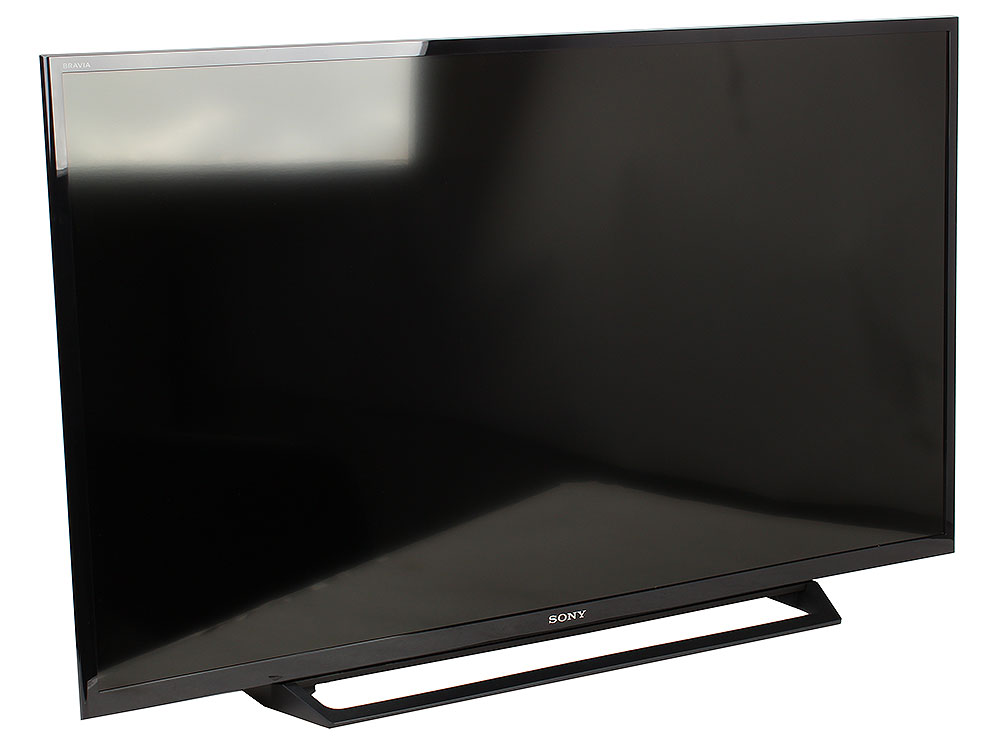 Телевизор SONY KDL-40RE353 LED 40 Black, 16:9, 1920x1080, USB, HDMI, AV, SCART, DVB-T, T2, C sony kdl 32rd433 black телевизор