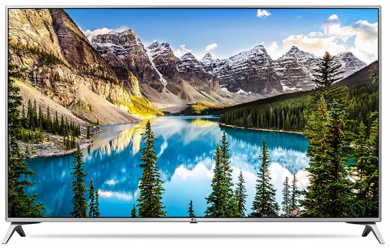 Телевизор LG 55UJ651V LED 55 led телевизор lg 32lj600u