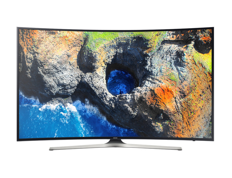 Телевизор LED 55 Samsung UE-55MU6300UX led телевизор samsung ps43f4000ar43