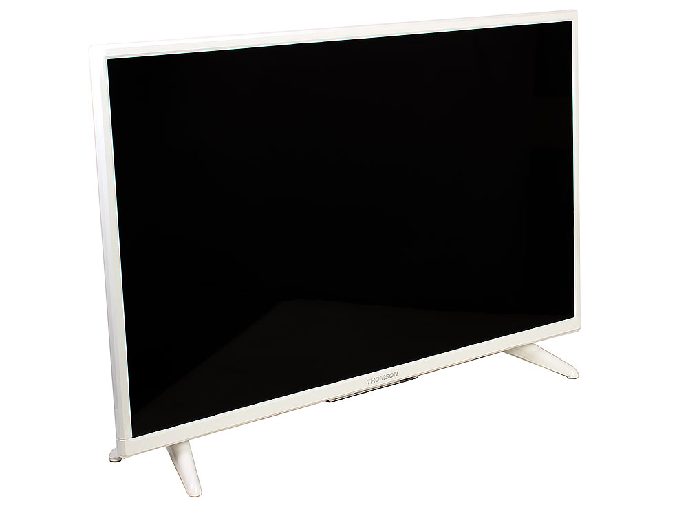 Телевизор Thomson T32D16DH-01W LED 32 led телевизор thomson t24e12dhu 01w