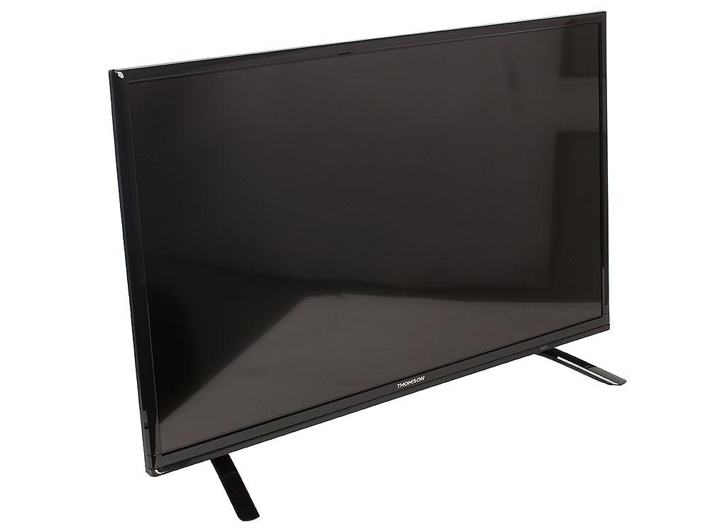 Телевизор LED 32 Thomson T32D21SH-01B жк телевизор thomson t19e21dh 01b