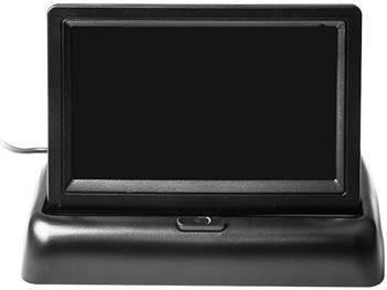 Автомобильный монитор Sho-Me Monitor-F43D sho me drl 806