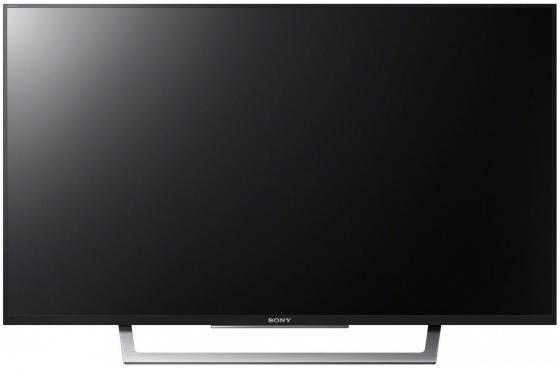 Телевизор Sony KDL-43WE755BR LED 43 Black, 16:9, 1920x1080, Smart TV, 2xUSB, SCART, 2xHDMI, DVB-T, T2, C, S, S2 led телевизор sony kdl 32rd433
