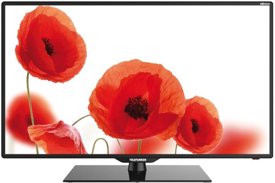Телевизор Telefunken TF-LED39S6T2S LED 39 Black, 16:9, 1366x768, 5000:1, 220 кд/м2, 2xUSB, 3xHDMI, AV, VGA, SMART TV, DVB-T, T2, C телевизор supra stv lc22lt0010f led 22 black 16 9 1920x1080 80000 1 220 кд м2 usb vga hdmi dvb t2 c