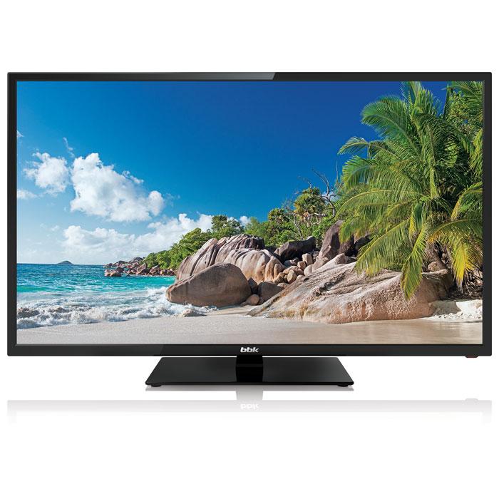 Телевизор BBK 32LEM-1026/TS2C LED 32 led телевизор erisson 40les76t2