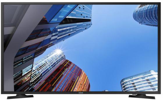 Телевизор Samsung UE32M5000AKX LED 32 led телевизор samsung ue49mu6303