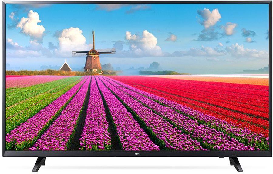 Телевизор LG 55LJ540V LED 55 Black, 16:9, 1920x1080, USB, 2xHDMI, AV, RJ-45, Wi-Fi, DVB-T2, C, S2 телевизор supra stv lc22lt0010f led 22 black 16 9 1920x1080 80000 1 220 кд м2 usb vga hdmi dvb t2 c
