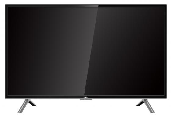 Телевизор TCL LED28D2900S LED 28 Black, 16:9, 1366x768, 2000:1, 200 кд/м2, USB, VGA, 2xHDMI, DVB-T, T2, C, S, S2 телевизор samsung ue55mu6500u led 55 silver 16 9 3840x2160 usb rj 45 hdmi av dvb t2 c s2