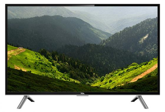 Телевизор TCL LED32D2900S LED 32 Black, 16:9, 1366x768, 3000:1, 240 кд/м2, USB, VGA, 2xHDMI, DVB-T, T2, C, S, S2 телевизор samsung ue55mu6500u led 55 silver 16 9 3840x2160 usb rj 45 hdmi av dvb t2 c s2
