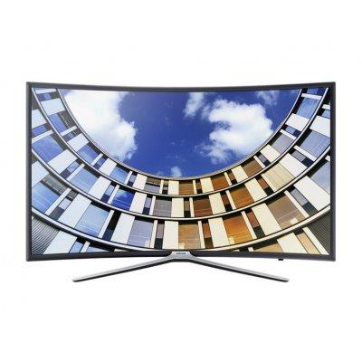 Телевизор Samsung UE49M6503AUX LED 49 Titan, 16:9, 1920x1080, 2xUSB, 3xHDMI, AV, WiFi, RJ-45, DVB-T, T2, C, S2 original dvb t satlink ws 6990 terrestrial finder 1 route dvb t modulator av hdmi ws 6990 satlink 6990 digital meter finder