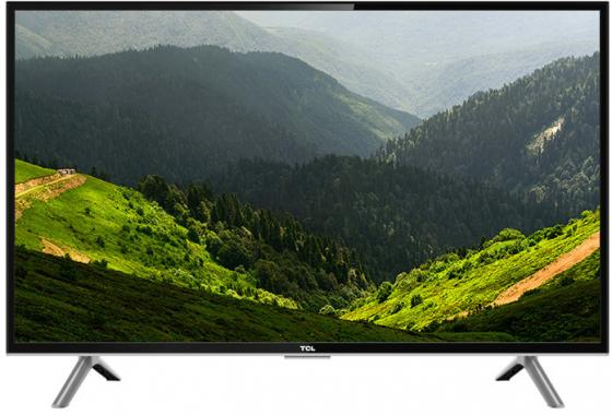 Телевизор TCL LED49D2900S LED 49 Black, 16:9, 1920x1080, 4000:1, 280 кд/м2, USB, VGA, 2xHDMI, DVB-T, T2, C, S, S2 tcl led40d2900 black телевизор