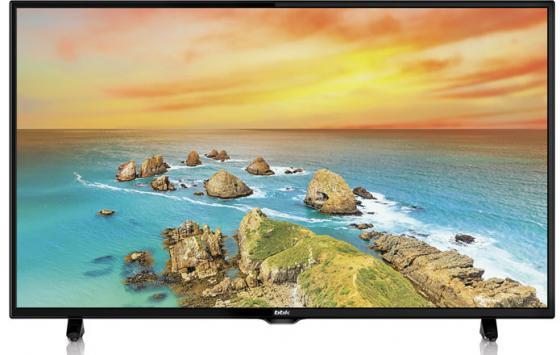 Телевизор BBK 43LEM-1024/FTS2C LED 43 Black, 16:9, 1920x1080, USB, HDMI, AV, SCART, VGA, DVB-T2, C, S2 телевизор samsung ue32m5000akx led 32 black 16 9 1920x1080 usb hdmi av dvb t2 c