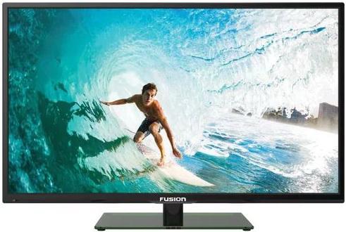 Телевизор FUSION FLTV-24H100 LED 24 Black, 16:9, 1366x768, 80000:1, 250 кд/м2, USB, VGA, HDMI телевизор supra stv lc22lt0010f led 22 black 16 9 1920x1080 80000 1 220 кд м2 usb vga hdmi dvb t2 c