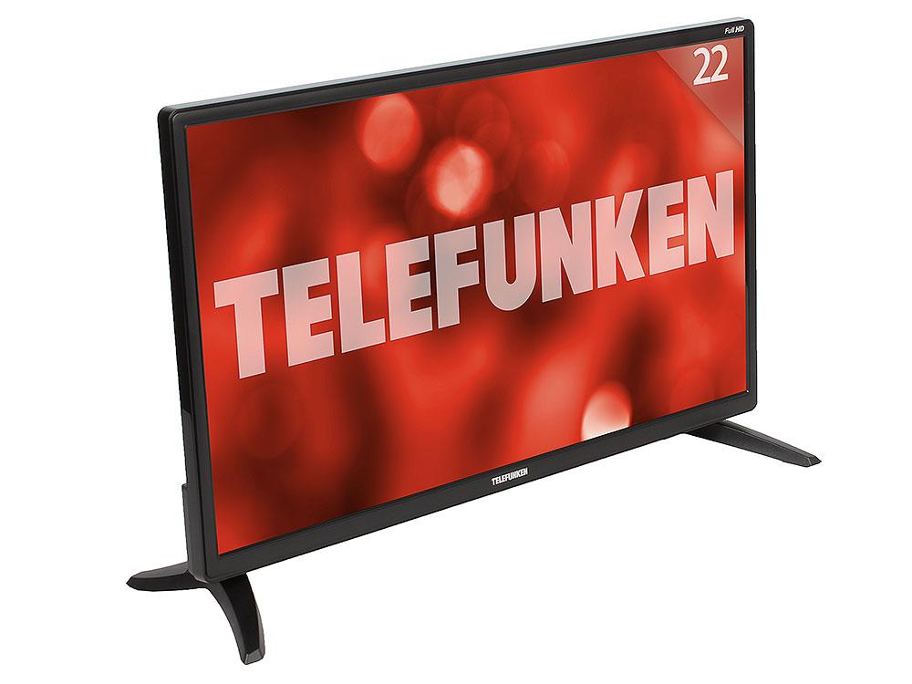 Телевизор Telefunken TF-LED22S14T2 LED 22
