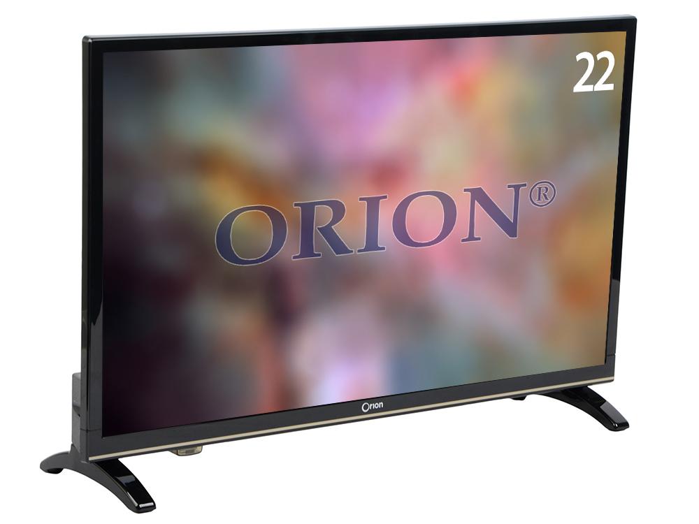 Телевизор ORION PT-55ZHK-100CT LED 21.5''