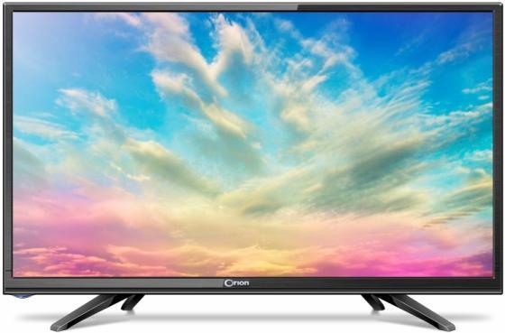 Телевизор ORION PT-50ZHK-100CT LED 19'' Black, 16:9, 1366x768, 200 кд/м2, USB, VGA, HDMI, DVB-T2, C телевизор supra stv lc22lt0010f led 22 black 16 9 1920x1080 80000 1 220 кд м2 usb vga hdmi dvb t2 c