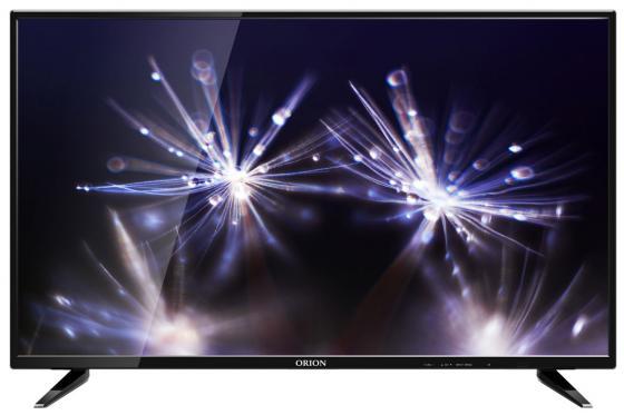 Телевизор Orion OLT-32802 LED 32 Black, 16:9, 1366x768, 100000:1, 240 кд/м2, USB, VGA, 3xHDMI, AV roland kd 9