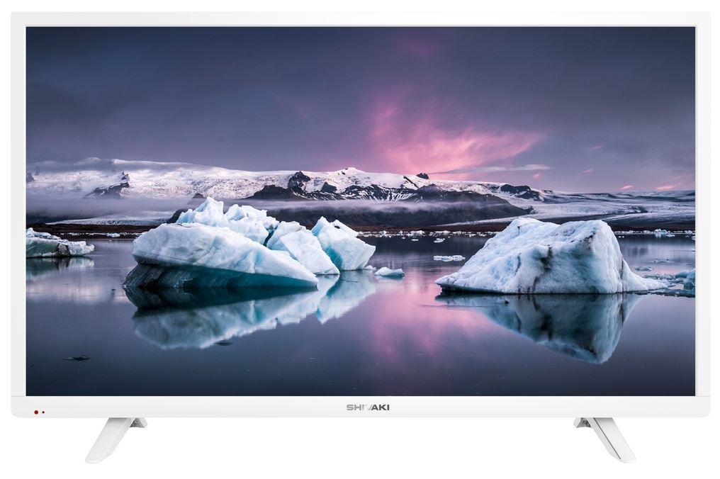 Телевизор LED 39 SHIVAKI STV-39LED20W shivaki stv 40led15 телевизор