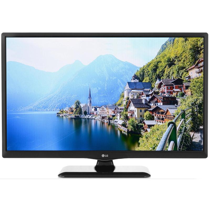 Телевизор LED 28 LG 28LK480U серый/черный/HD READY/50Hz/DVB-T2/DVB-C/DVB-S2/USB/WiFi/Smart TV (RUS) Black, 16:9, 1366x768, HDMI, DVB-T, T2, C, S2 телевизор led samsung 43 ue43j5202auxru черный full hd 100hz dvb t2 dvb c dvb s2 usb wifi smart tv