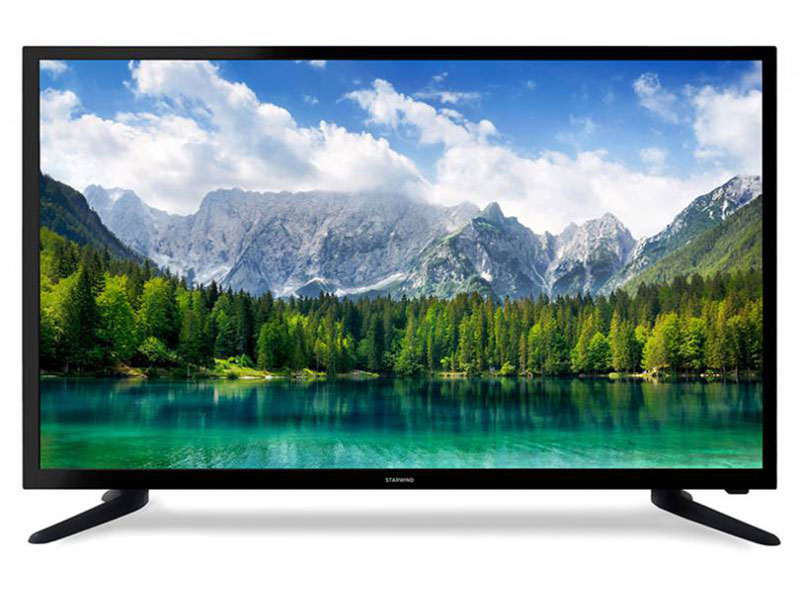 Телевизор Starwind SW-LED24R301BT2 LED 31.5