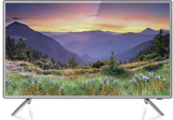 Телевизор LED 32 BBK 32LEX-5042/T2C черный/HD READY/50Hz/DVB-T/DVB-T2/DVB-C/USB/WiFi/Smart TV (RUS) led телевизор bbk 49lem 1048 fts2c r 49 full hd 1080p черный