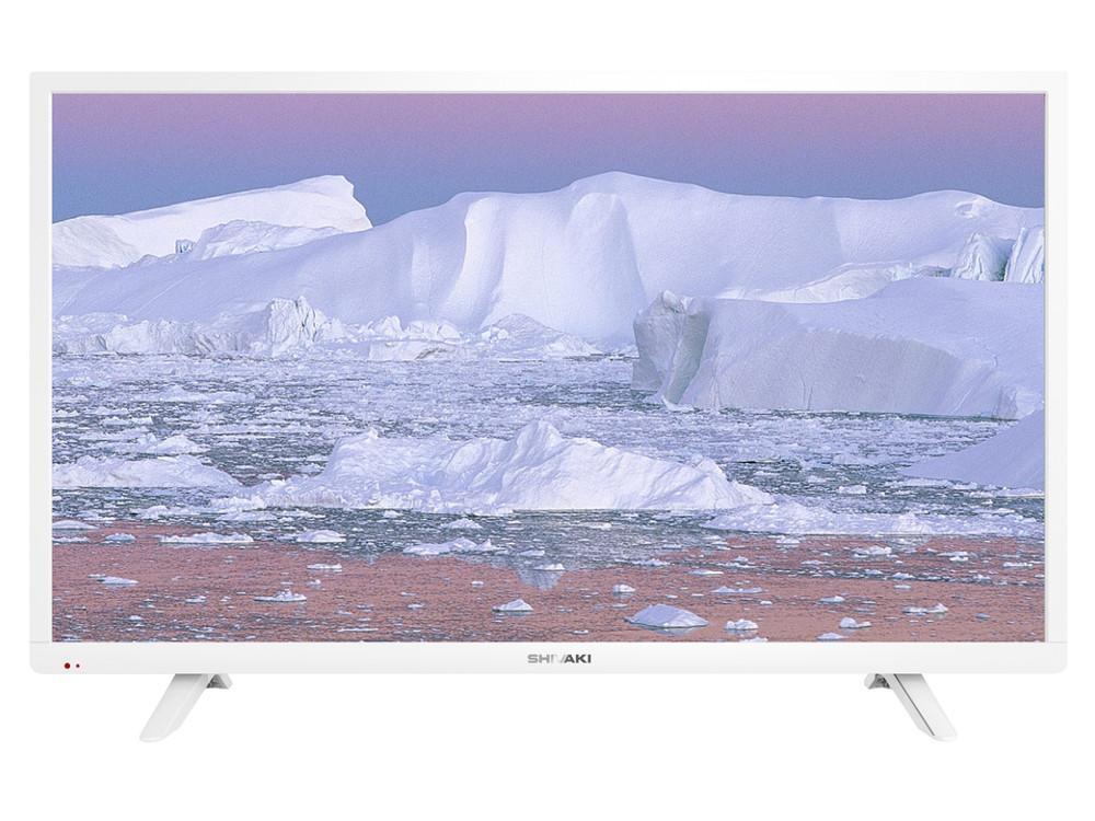 Телевизор LED 50 SHIVAKI STV-50LED20W телевизор shivaki stv 32led16