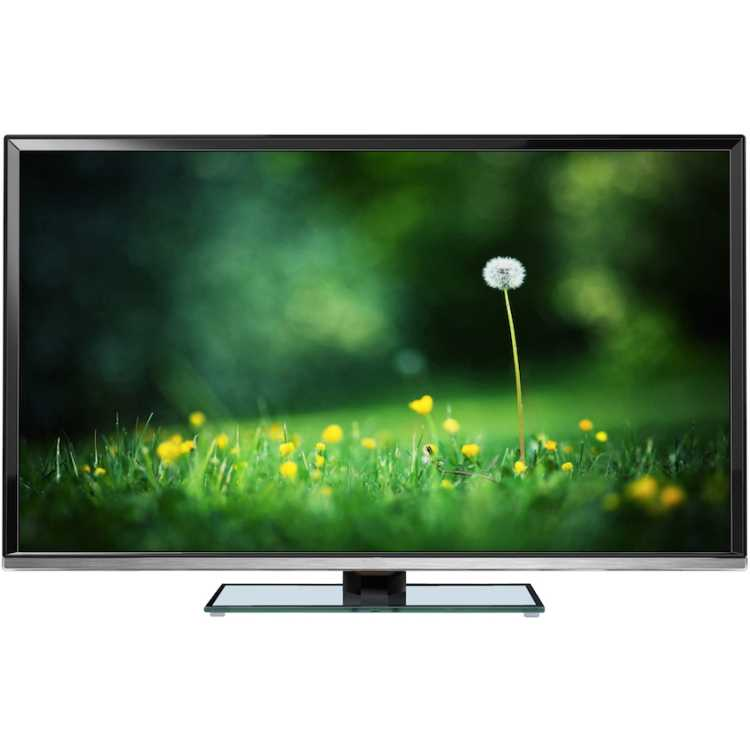 Телевизор Erisson 32LET41T2 LED 32 Black, 16:9, 1366x768, 3000:1, 240 кд/м2, USB, VGA, HDMI, AV, DVB-T, T2, C led телевизор erisson 32 led 15 t2