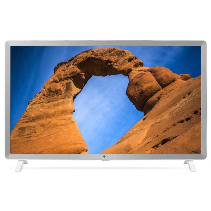 Телевизор LG 32LK6190PLA LED 32 White, 16:9, 1920x1080, Smart TV, USB, 3xHDMI, AV, DVB-T2, C, S2